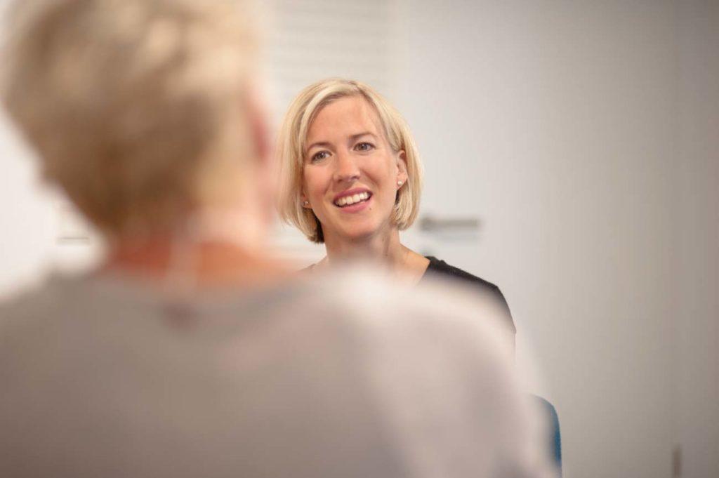 Psychotherapie Jutta Tiefenbach